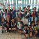 Medallists at Ballarat